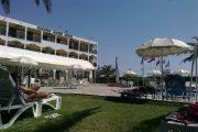 Golden sands hotel