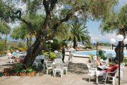 Paradise Gouvia Corfu