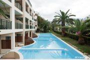 Camere standard piscină comună