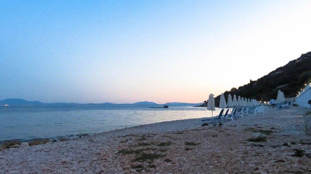 Sensimar nissaki beach