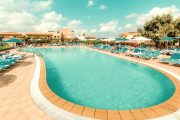 Sentido vasia resort
