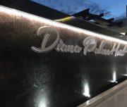 Diana palace