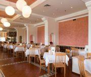 Restaurant ariadne