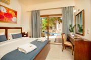 Lux suite piscină privată