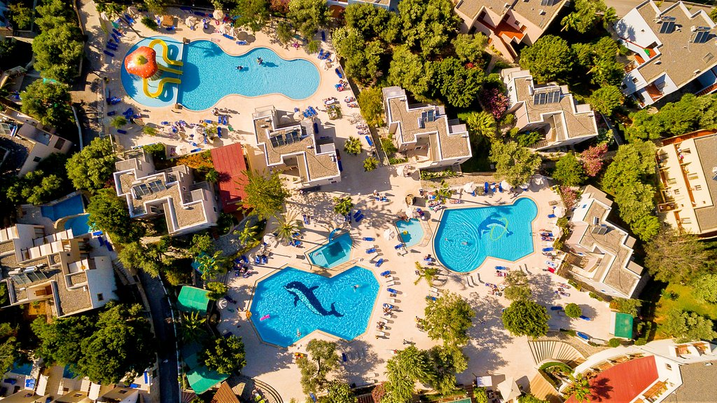 Sirios Village Luxury Hotel & Bungalows