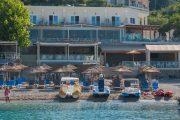 Blue princess beach hotel