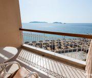Cameră standard cu vedere la mare