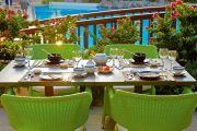 Grecotel Club Marine Palace Suites